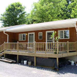 Garden Cottages Motel – A Little Bit of Home for Your Get-Away