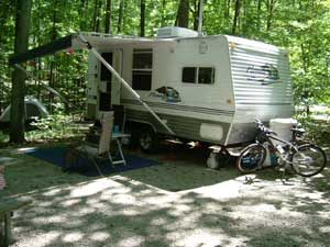 PA Grand Canyon Resort Campground